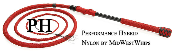 Style of Nylon Whip