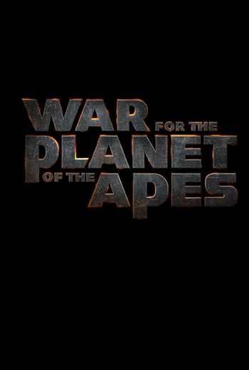 War for the Planet of the Apes Holwarplanetapes